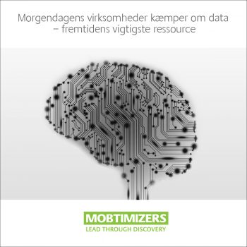 datadrevet marketing