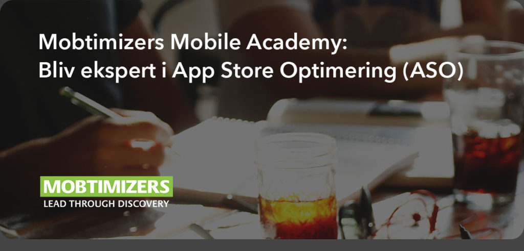 App-Store-Optimering-ASO-Kursus-expert-training