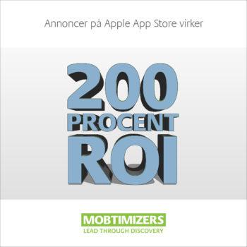 Annoncer på Apple App Store seach ads højere placeringer-med-Search-Ads