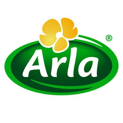 Mobtimizers Client Arla-Logo